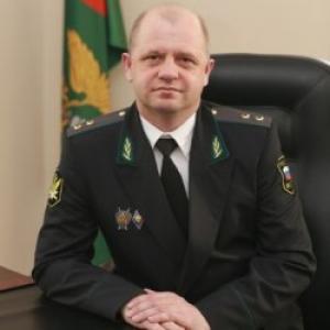 Судебный пристав Кузнецов А.П.
