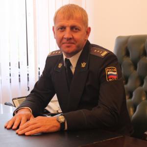 Судебный пристав Мельничук В.А.
