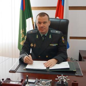 Судебный пристав Касьяненко А.А.