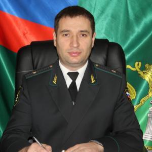 Судебный пристав Токаев А.К.