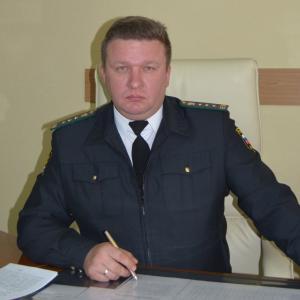 Судебный пристав Поминов А.Ю.