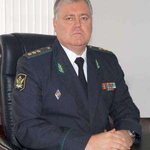 Судебный пристав Зотов В.В.
