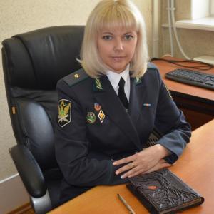 Судебный пристав Тяпкина Н.В.