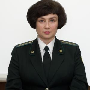 Судебный пристав Савельева С.Ю.