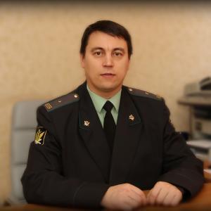 Судебный пристав Байдураев М.Н.