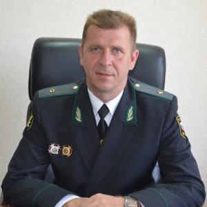 Судебный пристав Прокофьев С.Н.