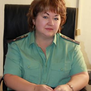 Судебный пристав Герасимова Н.Л.