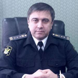 Судебный пристав Омаров А.М.