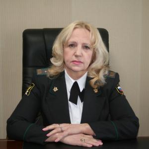 Судебный пристав Шабуневич Л.В.