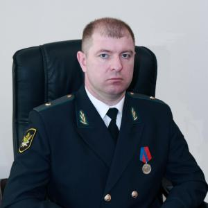 Судебный пристав Ткаченко Д.Г.