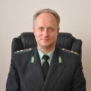 Судебный пристав Данилович С.Н.