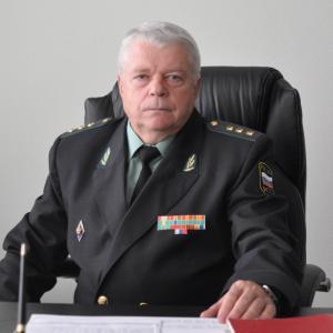 Судебный пристав Косарев В.Н.