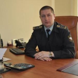 Судебный пристав Кольцов Г.Г.