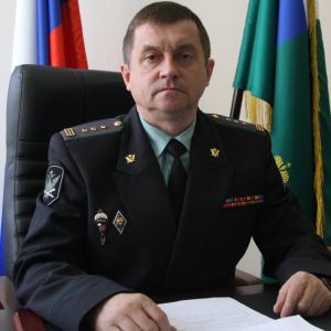 Судебный пристав Лебединский А.Г.