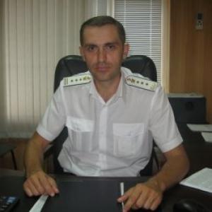 Судебный пристав Анциферов В.М.