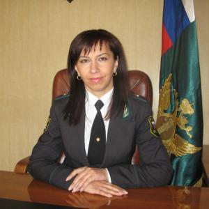 Судебный пристав Хахандукова Р.А.
