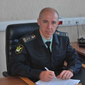 Судебный пристав Жданов А.Е.