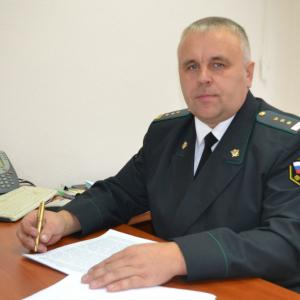 Судебный пристав Петров В.А.