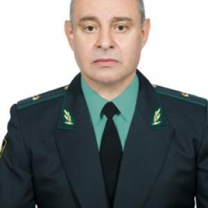 Судебный пристав Воронов В.А.