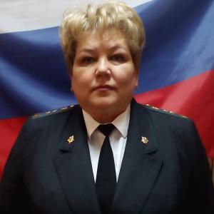 Судебный пристав Бойцева Н.Е.