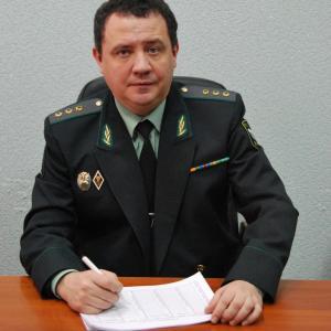 Судебный пристав Ширинов В.Н.