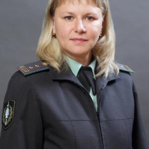 Судебный пристав Деменкова Ю.А.