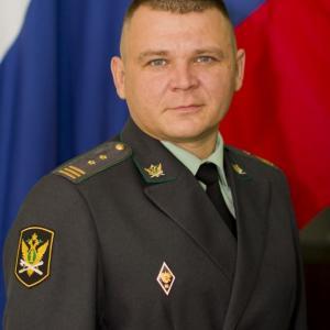 Судебный пристав Тагаев А.А.