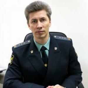 Судебный пристав Торхов А.Л.
