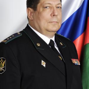 Судебный пристав Никифоров М.М.