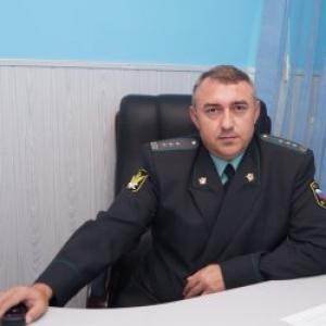 Судебный пристав Фирманов А.А.
