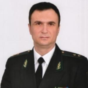 Судебный пристав Кожевников И.А.