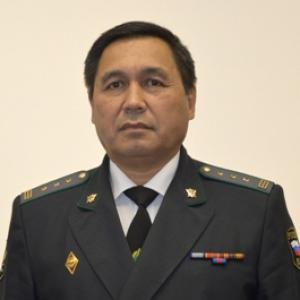 Судебный пристав Хайдаров К.М.