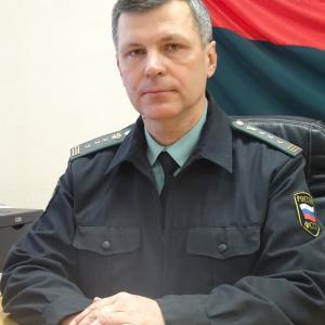 Судебный пристав Бабушкин И.В.