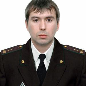 Судебный пристав Рогалев А.А.