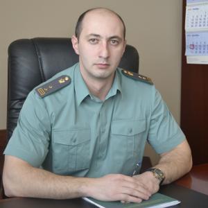 Судебный пристав Козаев И.Т.