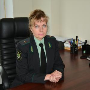 Судебный пристав Вассиярова Н.Б.