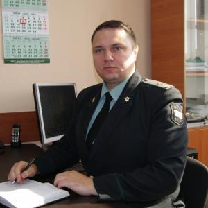 Судебный пристав Бровченко Д.Л.
