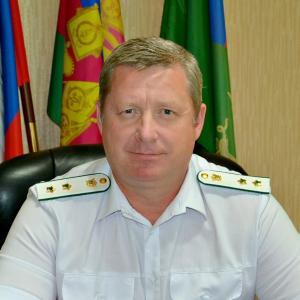 Судебный пристав Кумиров А.В.